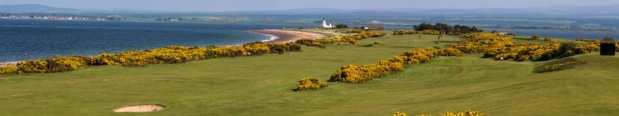 Play Golf in the Highlands of Scotland